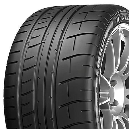Dunlop Sport Maxx Race - 245/45ZR19 98Y Tire