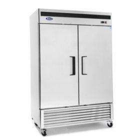 Atosa 2-Door Freezer