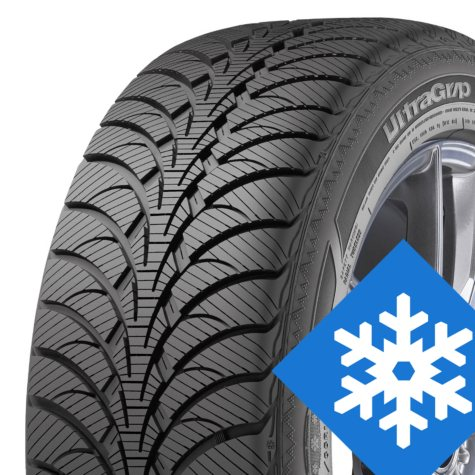 Goodyear Ultra Grip Ice WRT - 235/60R17 102S Tire