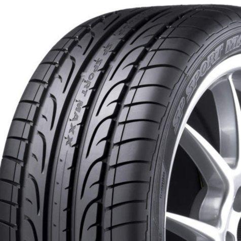 Dunlop SP Sport Maxx - 275/55R19 111V  Tire