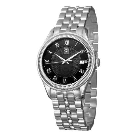 ESQ by Movado Harrison Stainless Steel Men's Watch