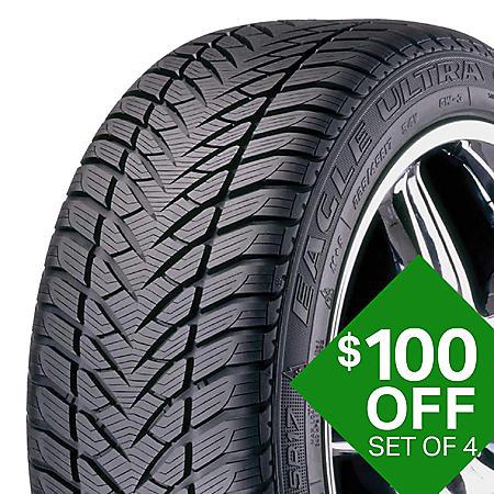 Goodyear Eagle Ultra Grip GW-3 - P235/55R17 98V  Tire