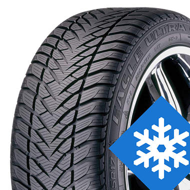 Goodyear Eagle Ultra Grip Gw 3 P225 60r18 99v Tire Sam S Club