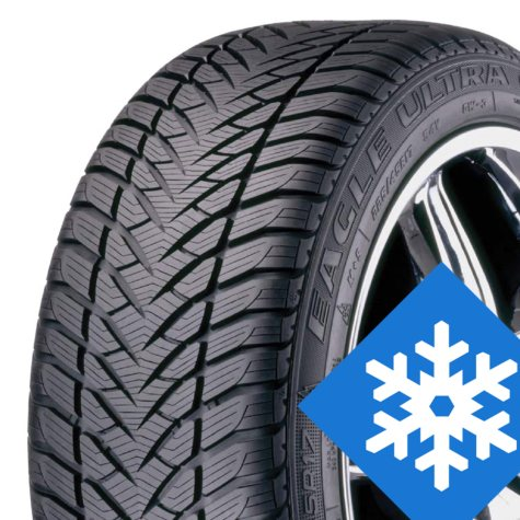 Goodyear Eagle Ultra Grip GW-3 - P235/55R17 98V  Tire