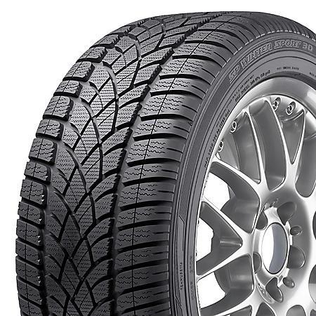 Dunlop SP Winter Sport 3D - 255/50R19/XL 107H Tire