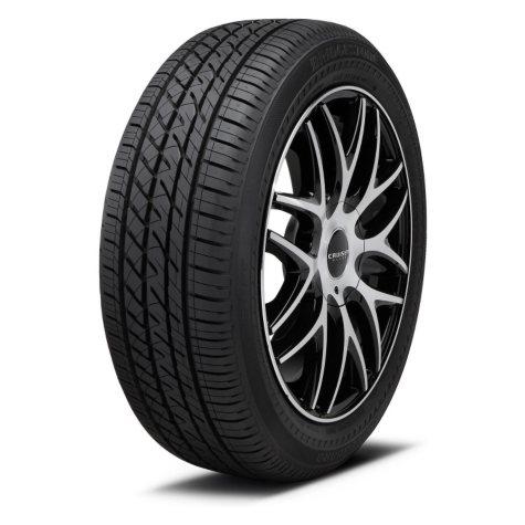 Bridgestone DriveGuard 3G RFT - 235/45R18/XL 98W Tire