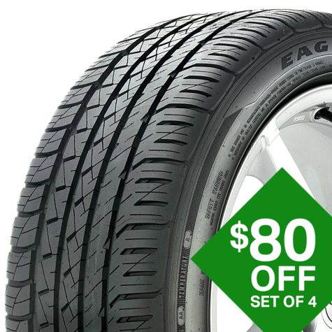 Goodyear Eagle F1 Asymmetric All-Season - 235/35ZR19/XL 91Y Tire
