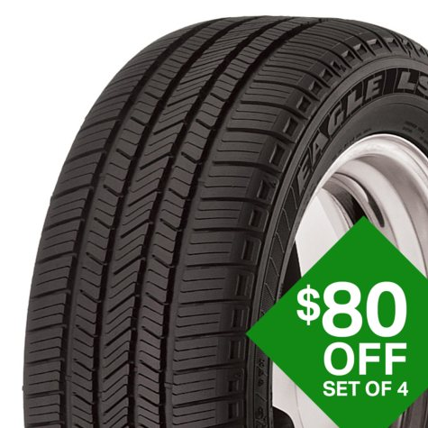 Goodyear Eagle LS-2 - 245/45R18/XL 100H Tire