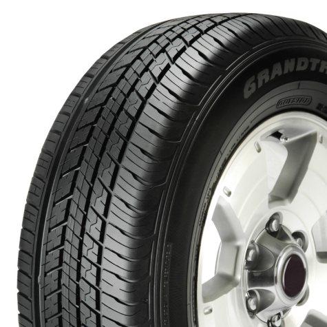 Dunlop Grandtrek ST20 - P215/70R16 99H Tire