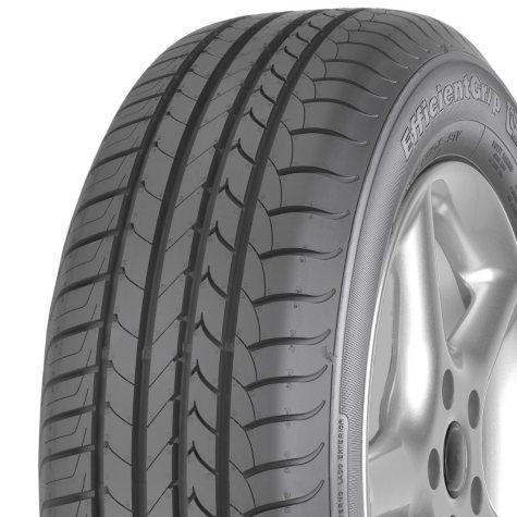 Goodyear Effcient Grip ROF- 225/45R18 91W  Tire