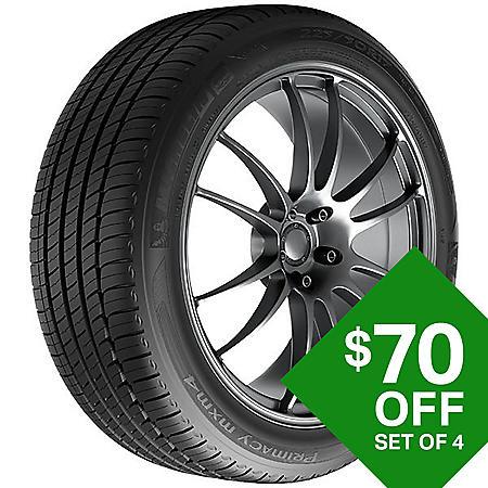 Michelin Primacy MXM4 ZP - P225/45R17 90VTire