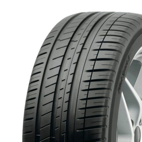Michelin Pilot Sport A/S 3 - 205/40R17/XL 84V Tire
