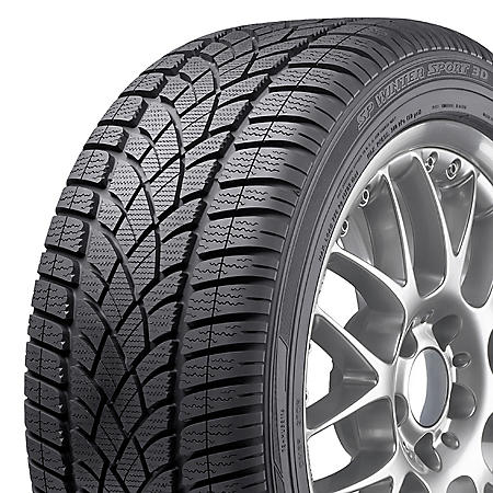 Dunlop SP Winter Sport 3D DSST ROF  - 195/55R16 87H Tire