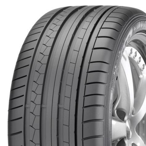 Dunlop SP Sport Maxx GT - 265/45ZR18 101Y  Tire