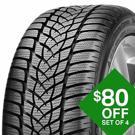 Goodyear Ultra Grip 2 Performance - 255/50R21 106H Tire