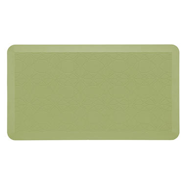 Anti-Fatigue Kitchen Mat - Various Colors