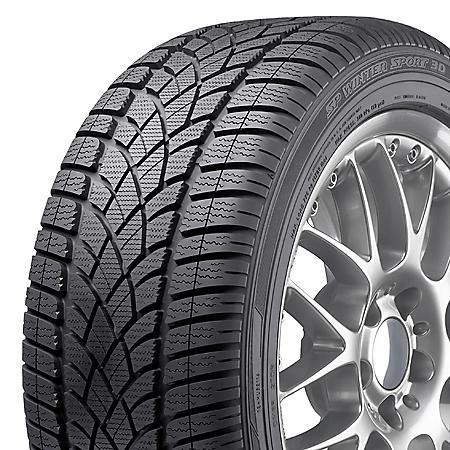 Dunlop SP Winter Sport 3D - 245/45R19/XL 102V  Tire
