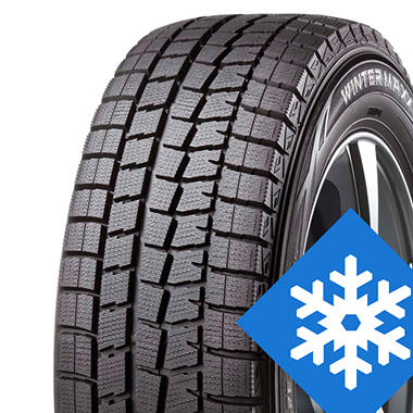Dunlop Winter Maxx - 205/65R15 94T   Tire