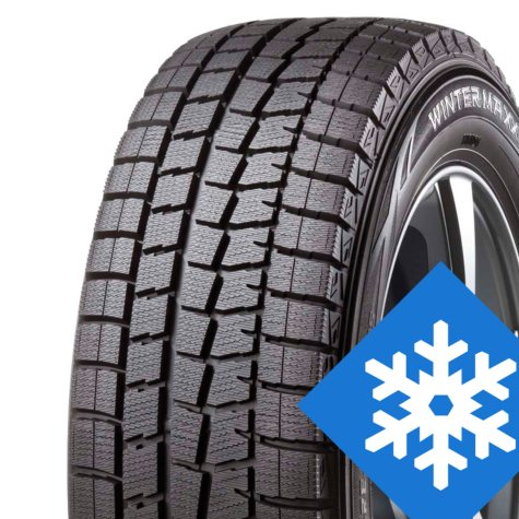Dunlop Winter Maxx - 205/50R17/XL 93T   Tire