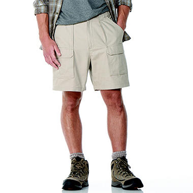 Savane® Men's Hiker Shorts