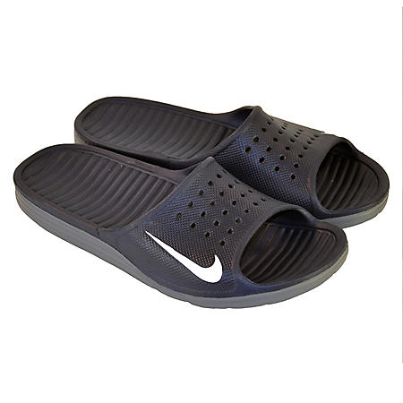 SOLARSOFT SLIDES MEN'S 8-12