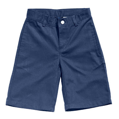 Boys School Uniform Shorts - Various Colors