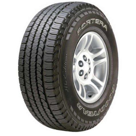 Goodyear Fortera SL - 305/45R22XL 118H  Tire