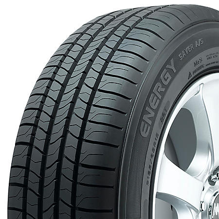 Michelin Energy Saver A/S - P215/65R17 98T Tire