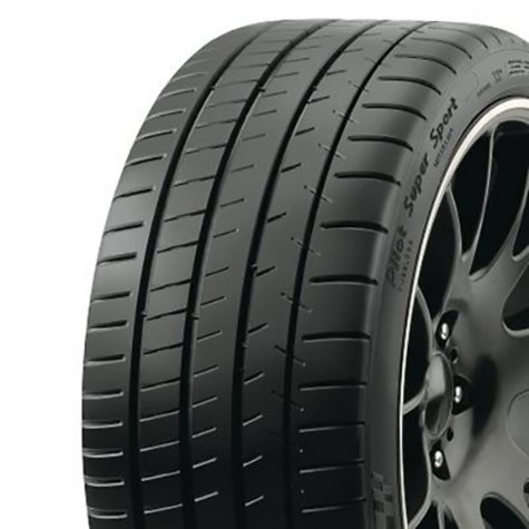 Michelin Pilot Super Sport - 305/30ZR20/XL 103Y Tire