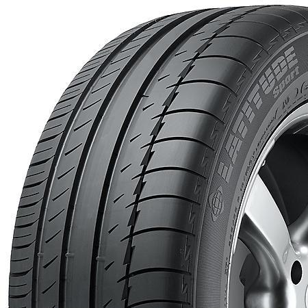Michelin Latitude Sport 3 - 245/45R20/XL 103W Tire