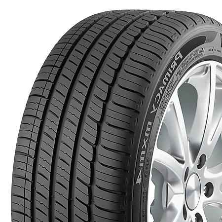 Michelin Primacy MXM4 - 235/55R18 100V Tire