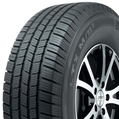 Michelin LTX M/S2 - 275/55R20 113H Tire