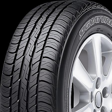 Dunlop Signature II - 235/60R16 100T