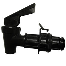 BIB Tap Valve for Bag-in-Box Syrups