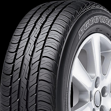Dunlop Signature II - 215/60R17 96T  Tire
