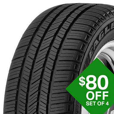 Goodyear Eagle LS-2 - P215/50R17 90V   Tire