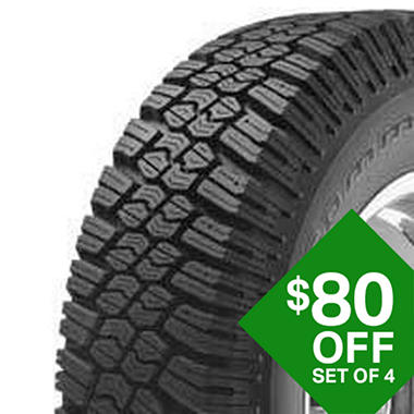 BFGoodrich Commercial T/A Traction - LT215/85R16/D 110Q