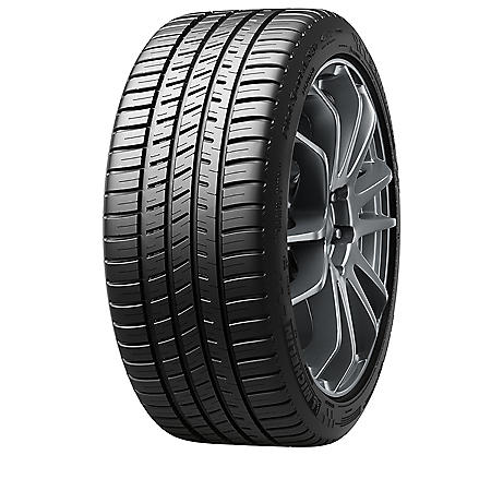 Michelin Pilot Sport A/S 3+ - 245/40ZR18XL 97Y Tire