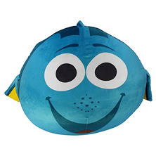 Disney Finding Dory Ultra-Stretch 3-D Cloud Pillow