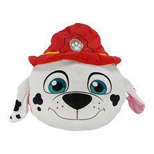 Nickelodeon Paw Patrol Ultra-Stretch 3-D Cloud Pillow, Marshall