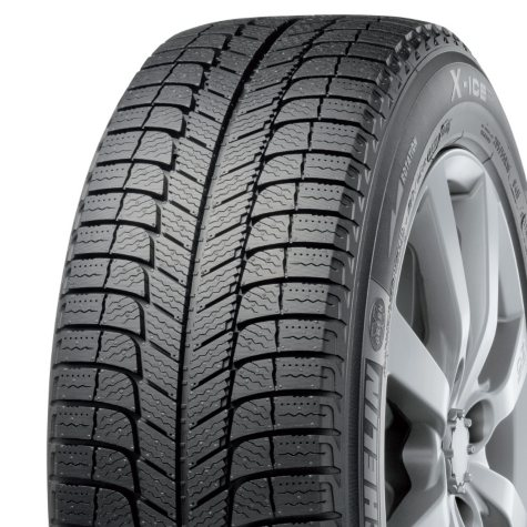 Michelin X-Ice Xi3 - 245/40R19/XL 98H Tire