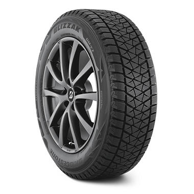Bridgestone Blizzak DM-V2 - 275/45R20XL 110T Tire