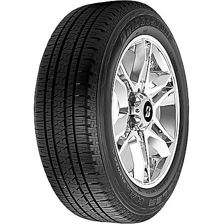 Bridgestone Dueler H/L Alenza Plus - 255/50R19XL 107W Tire