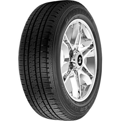 Bridgestone Dueler H/L Alenza Plus - P275/60R20 114H Tire