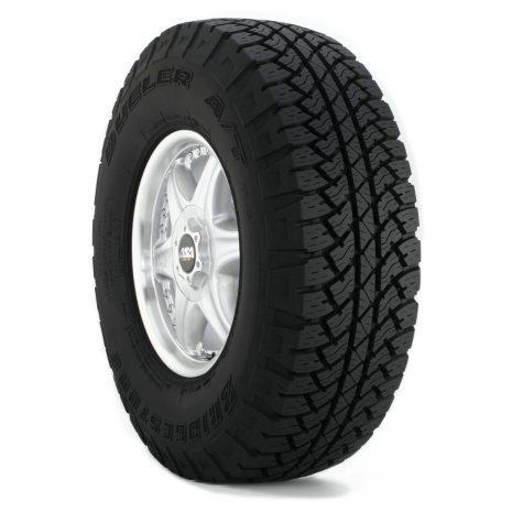 Bridgestone Dueler A/T RH-S - LT265/70R17C 112Q Tire