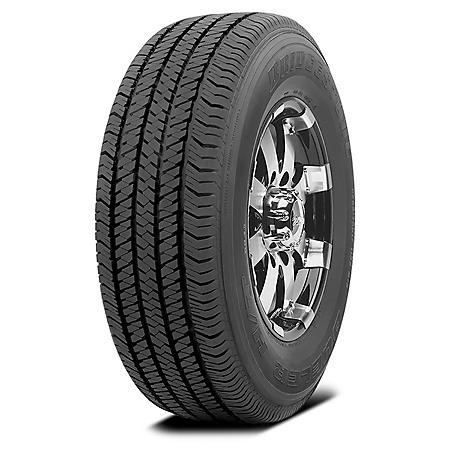Bridgestone Dueler H/T D684 II - P255/70R17 110S Tire
