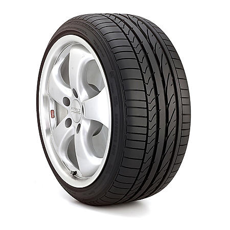 Bridgestone Potenza RE050A RFT - 245/40R18 93W Tire