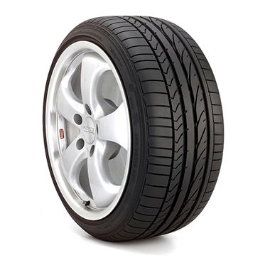 bridgestone potenza re050a rft 255 35r18 90w tire sam 39 s club. Black Bedroom Furniture Sets. Home Design Ideas