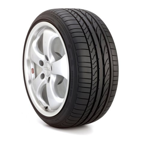 Bridgestone Potenza RE050A RFT - 255/40R17 94W Tire