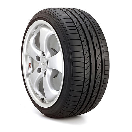 Bridgestone Potenza RE050A - 245/40R19XL 98Y Tire
